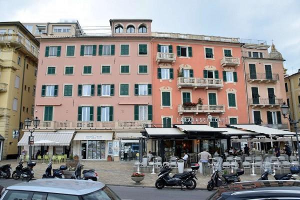 Appartamento in vendita a Rapallo, Lungomare, 250 mq - Foto 5