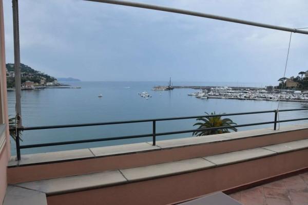 Appartamento in vendita a Rapallo, Lungomare, 250 mq - Foto 23