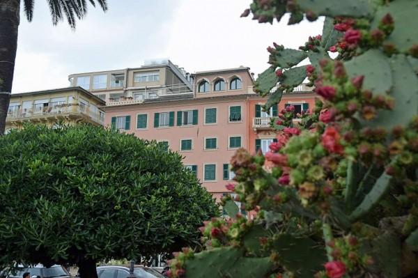 Appartamento in vendita a Rapallo, Lungomare, 250 mq - Foto 4