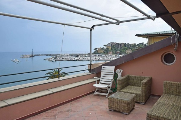 Appartamento in vendita a Rapallo, Lungomare, 250 mq - Foto 20