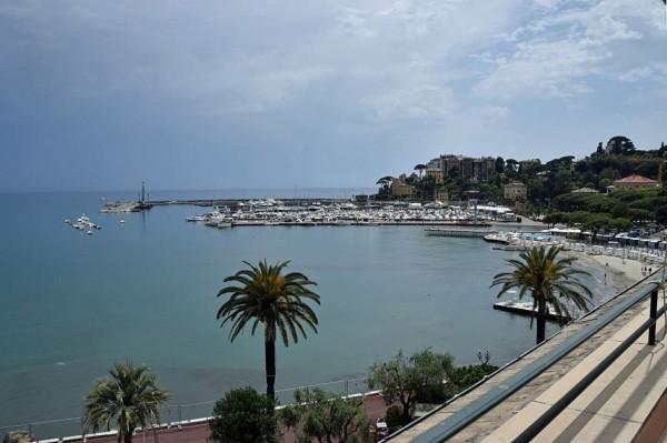 Appartamento in vendita a Rapallo, Lungomare, 250 mq - Foto 24