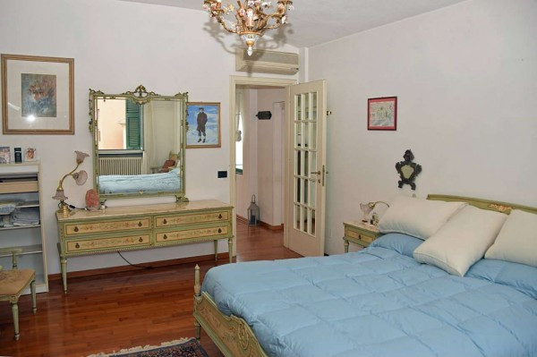 Appartamento in vendita a Rapallo, Lungomare, 250 mq - Foto 13