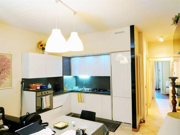 Appartamento in vendita a Città di Castello, Rio Secco, Con giardino, 55 mq