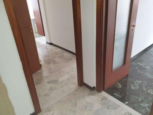Appartamento in affitto a Genova, Adiacenze Piazza Santa Maria, 65 mq - Foto 11