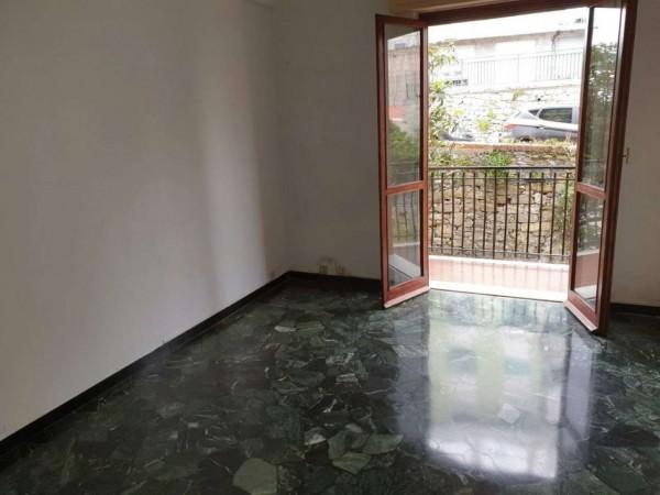 Appartamento in affitto a Genova, Adiacenze Piazza Santa Maria, 65 mq