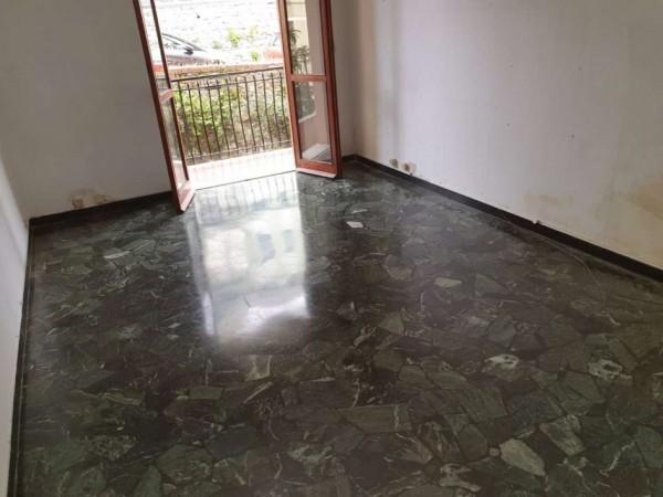 Appartamento in affitto a Genova, Adiacenze Piazza Santa Maria, 65 mq - Foto 16