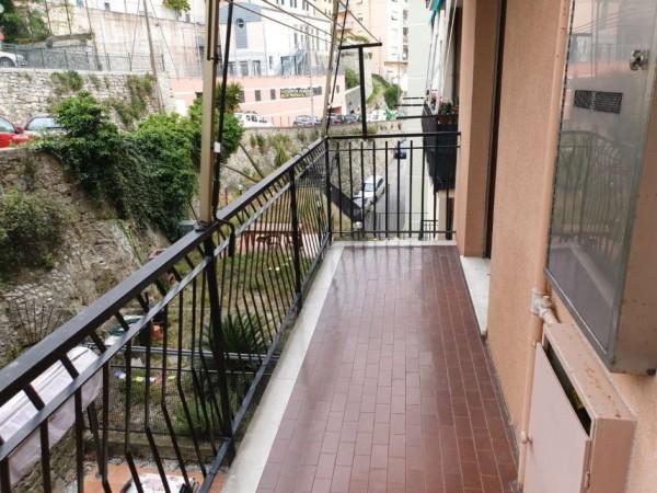 Appartamento in affitto a Genova, Adiacenze Piazza Santa Maria, 65 mq - Foto 2