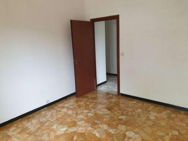 Appartamento in affitto a Genova, Adiacenze Piazza Santa Maria, 65 mq - Foto 8