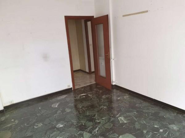 Appartamento in affitto a Genova, Adiacenze Piazza Santa Maria, 65 mq - Foto 14