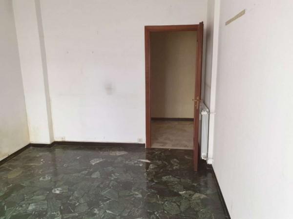 Appartamento in affitto a Genova, Adiacenze Piazza Santa Maria, 65 mq - Foto 13