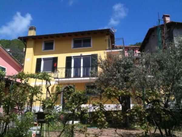 Villa in vendita a Avegno, Arredato, con giardino, 160 mq - Foto 15