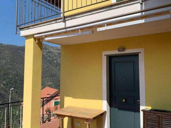 Villa in vendita a Avegno, Arredato, con giardino, 160 mq - Foto 14