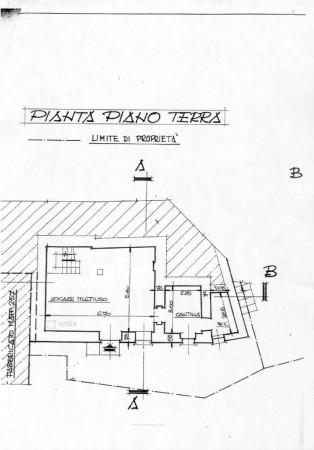 Villa in vendita a Avegno, Arredato, con giardino, 160 mq - Foto 2