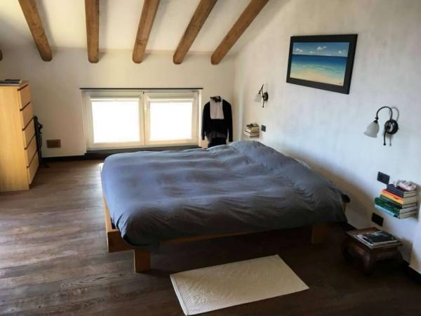 Villa in vendita a Avegno, Arredato, con giardino, 160 mq - Foto 10