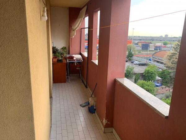 Bilocale in vendita a Brescia, Quartiere Primo Maggio, 60 mq