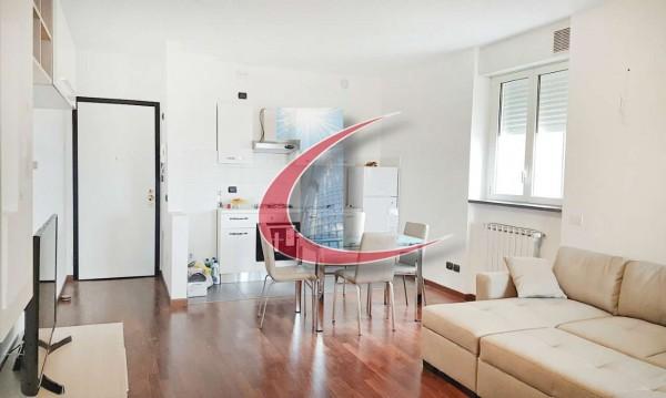 Appartamento in affitto a Milano, Crescenzago, Arredato, 70 mq