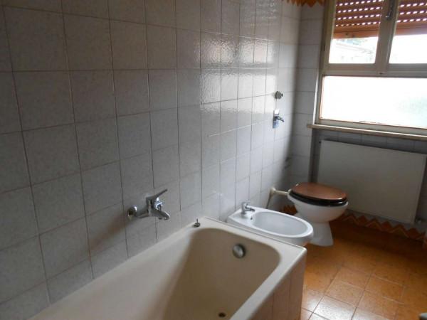 Appartamento in vendita a Bagnolo Cremasco, Residenziale, Con giardino, 117 mq - Foto 3