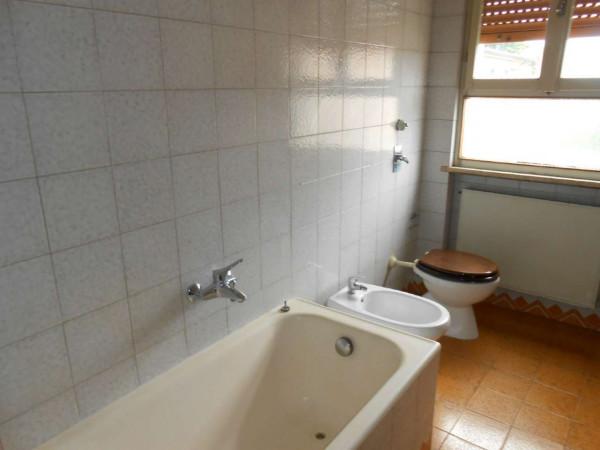 Appartamento in vendita a Bagnolo Cremasco, Residenziale, Con giardino, 117 mq - Foto 4