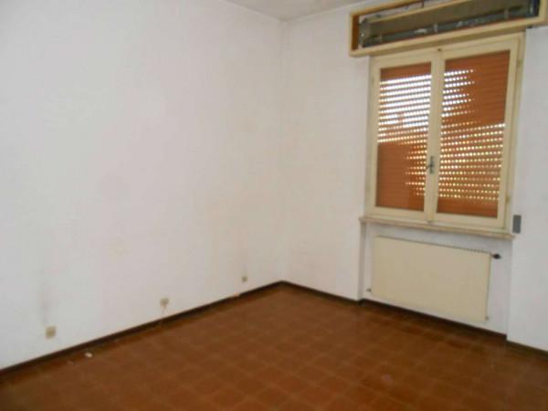 Appartamento in vendita a Bagnolo Cremasco, Residenziale, Con giardino, 117 mq - Foto 11