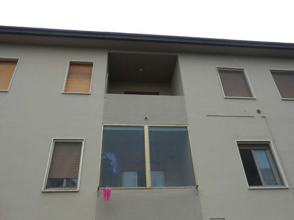 Appartamento in vendita a Bagnolo Cremasco, Residenziale, Con giardino, 117 mq - Foto 2