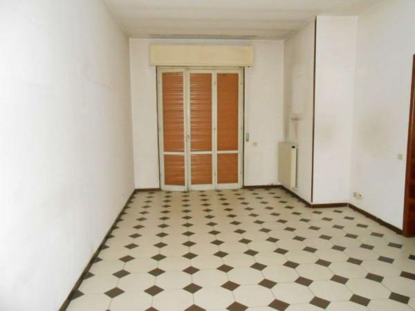 Appartamento in vendita a Bagnolo Cremasco, Residenziale, Con giardino, 117 mq - Foto 14