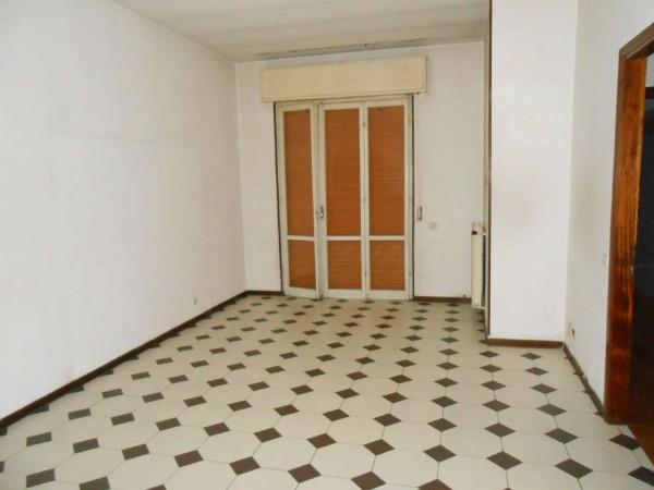 Appartamento in vendita a Bagnolo Cremasco, Residenziale, Con giardino, 117 mq - Foto 16