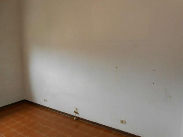 Appartamento in vendita a Bagnolo Cremasco, Residenziale, Con giardino, 117 mq - Foto 10