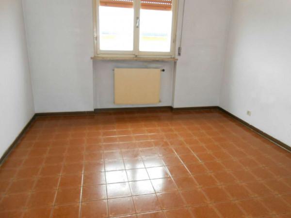 Appartamento in vendita a Bagnolo Cremasco, Residenziale, Con giardino, 117 mq - Foto 6