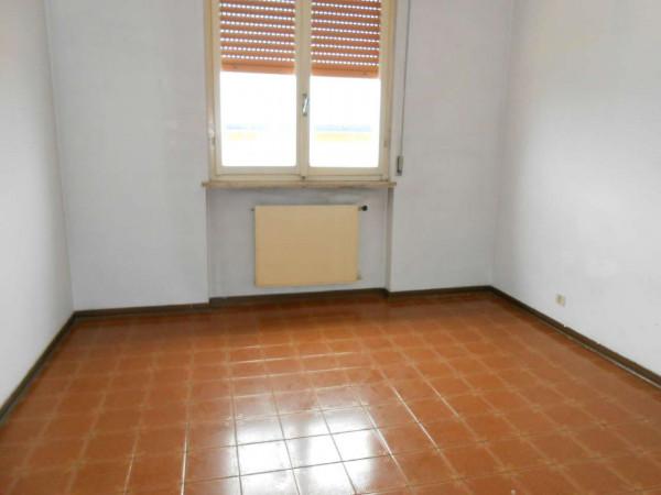 Appartamento in vendita a Bagnolo Cremasco, Residenziale, Con giardino, 117 mq - Foto 5