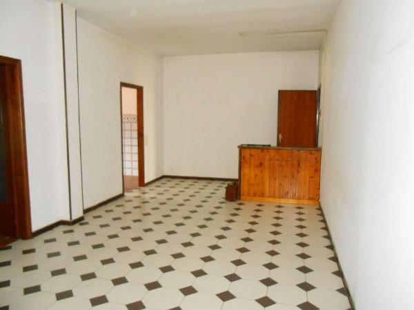 Appartamento in vendita a Bagnolo Cremasco, Residenziale, Con giardino, 117 mq - Foto 1