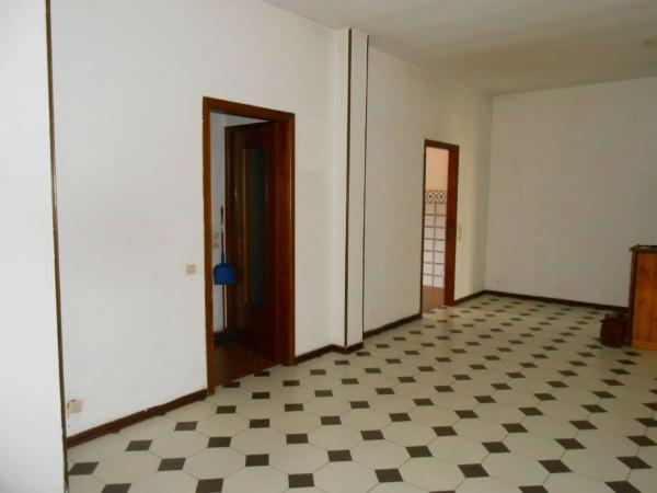 Appartamento in vendita a Bagnolo Cremasco, Residenziale, Con giardino, 117 mq - Foto 15