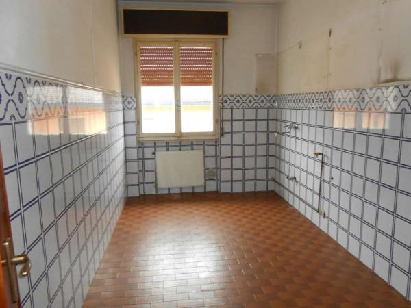 Appartamento in vendita a Bagnolo Cremasco, Residenziale, Con giardino, 117 mq - Foto 12