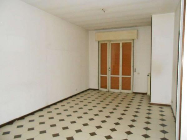 Appartamento in vendita a Bagnolo Cremasco, Residenziale, Con giardino, 117 mq - Foto 13