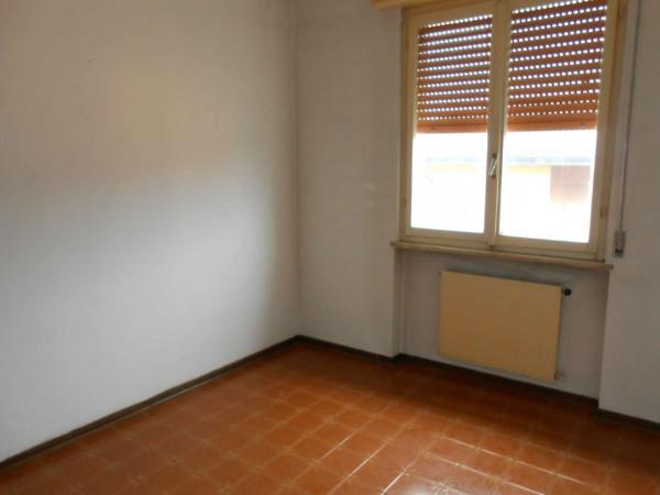 Appartamento in vendita a Bagnolo Cremasco, Residenziale, Con giardino, 117 mq - Foto 9