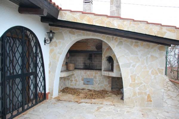 Villa in vendita a Martina Franca, Contrada Paretone, Con giardino, 350 mq - Foto 9