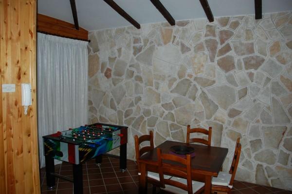 Villa in vendita a Martina Franca, Contrada Paretone, Con giardino, 350 mq - Foto 22