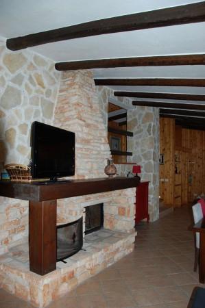 Villa in vendita a Martina Franca, Contrada Paretone, Con giardino, 350 mq - Foto 2