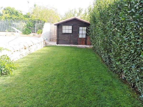 Villa in vendita a Martina Franca, Contrada Paretone, Con giardino, 350 mq - Foto 27