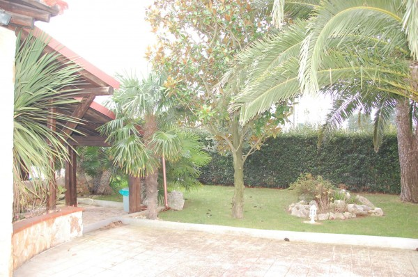 Villa in vendita a Martina Franca, Contrada Paretone, Con giardino, 350 mq - Foto 5