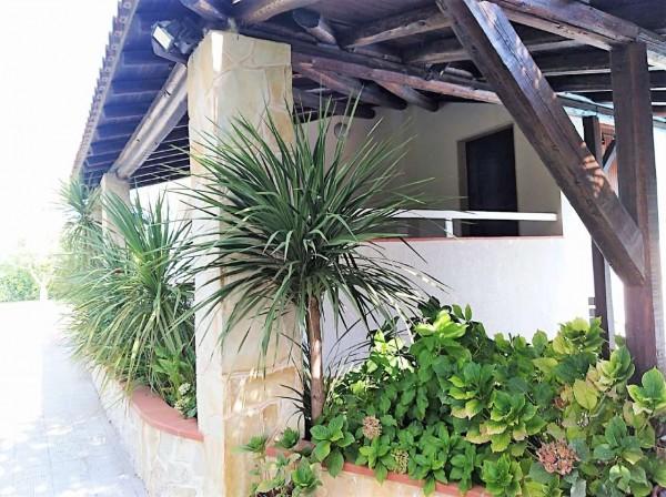 Villa in vendita a Martina Franca, Contrada Paretone, Con giardino, 350 mq - Foto 26