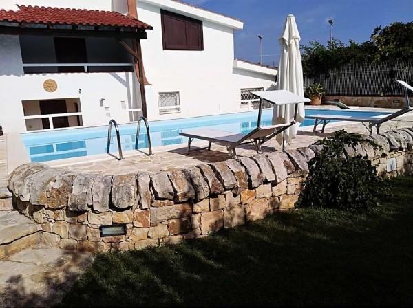 Villa in vendita a Martina Franca, Contrada Paretone, Con giardino, 350 mq - Foto 28