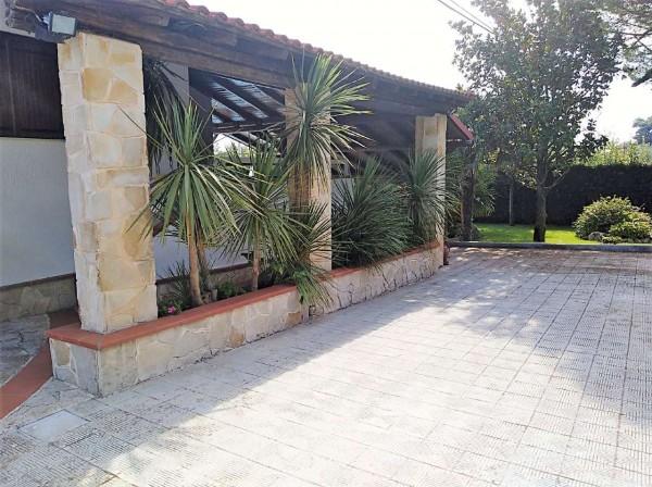 Villa in vendita a Martina Franca, Contrada Paretone, Con giardino, 350 mq - Foto 10