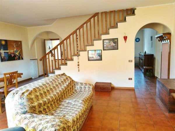 Appartamento in vendita a Città di Castello, Graticole, Con giardino, 203 mq