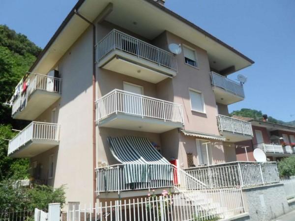 Appartamento in affitto a Carasco, Rivarola, 50 mq - Foto 11