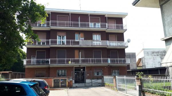 Appartamento in affitto a Garbagnate Milanese, Centro, 100 mq - Foto 3