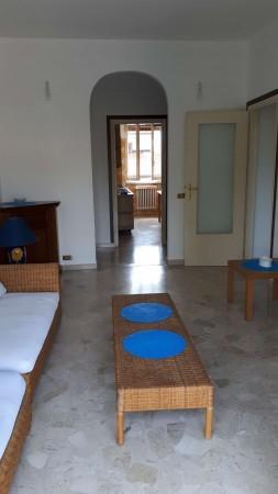 Appartamento in affitto a Garbagnate Milanese, Centro, 100 mq - Foto 21