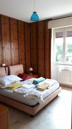 Appartamento in affitto a Garbagnate Milanese, Centro, 100 mq - Foto 16