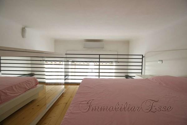 Appartamento in affitto a Milano, Tibaldi Meda, Arredato, con giardino, 55 mq - Foto 8