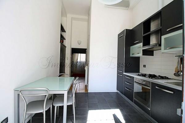 Appartamento in affitto a Milano, Tibaldi Meda, Arredato, con giardino, 55 mq - Foto 13
