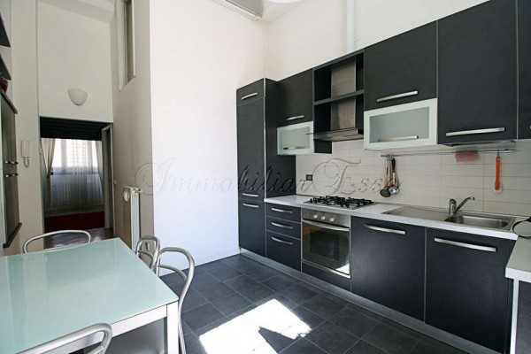 Appartamento in affitto a Milano, Tibaldi Meda, Arredato, con giardino, 55 mq - Foto 16